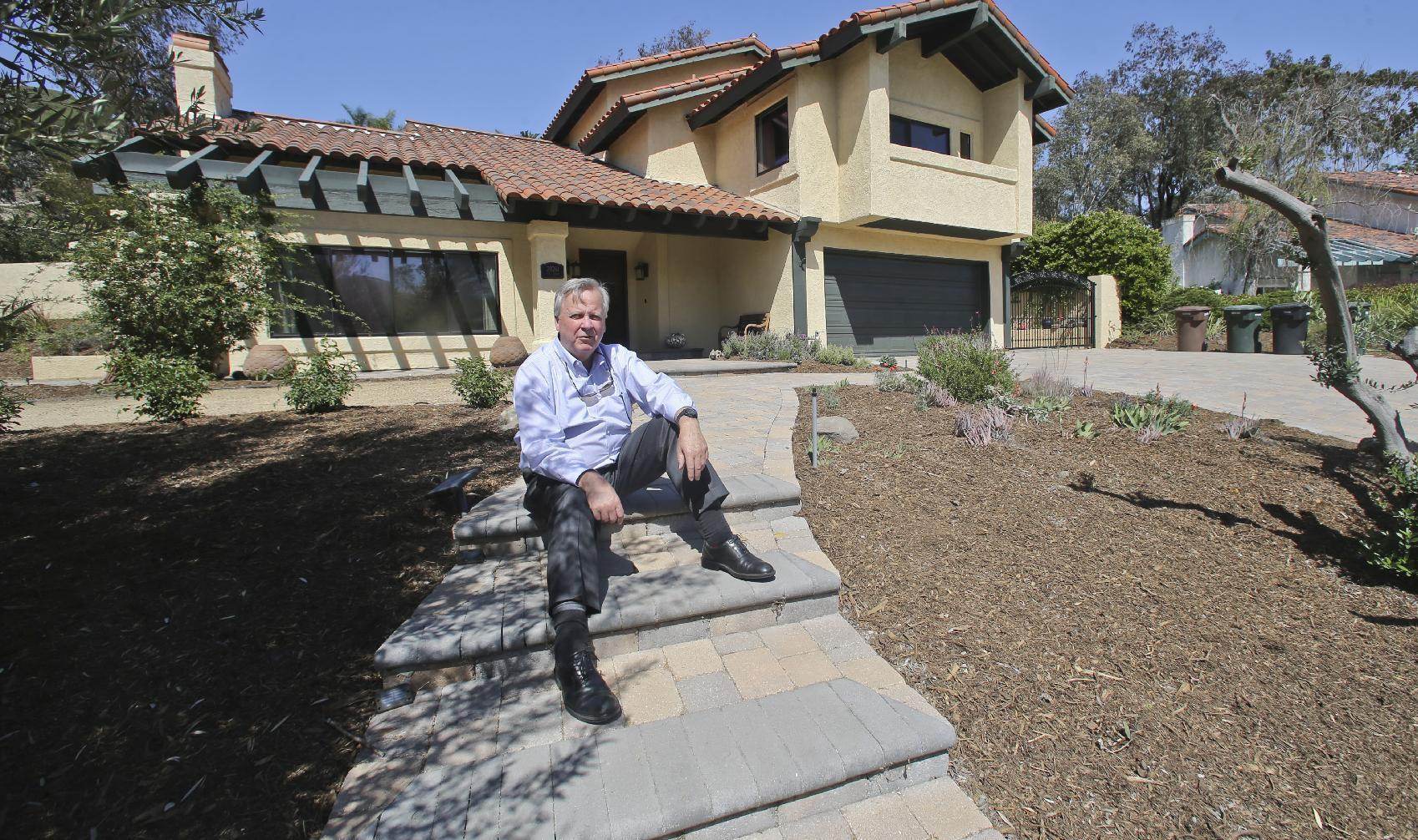 Correction: California Drought-Water Rates story