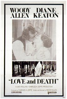 Poster of Love and Death