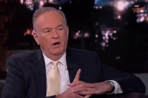 Bill O'Reilly Lying About Rescue Story, Says Cameraman; O'Reilly Denies Working With Him