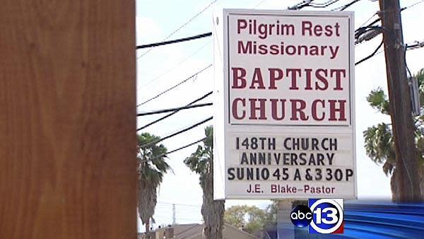 Local church celebrates 148th anniversary in unique way