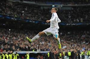 Bale: Free kick against Galatasaray one of my best-ever goals
