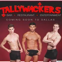 This Hooters-Style Restaurant With Scantily-Clad Waiters Is About To Make Dreams Come True