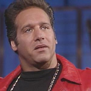 Andrew Dice Clay Returns To The Arsenio Hall Show Tonight