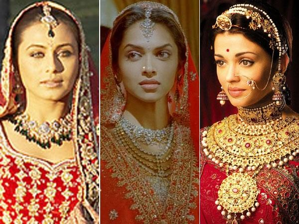 Vote: The Best Bollywood Bride