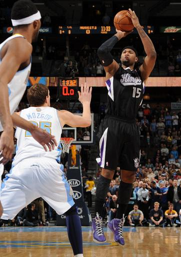 Nuggets rally for 119-116 OT win over Kings
