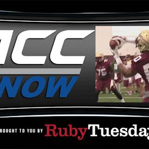 Jimbo Breaks Down Jameis' New Offensive Weapons | ACC Now