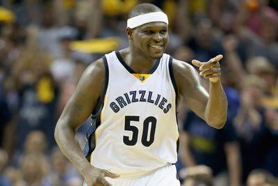 Zach Randolph and the Grizzlies are running out of chances