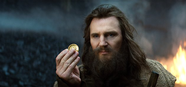 Clash of the Titans Warner Bros. Pictures 2010 Liam Neeson