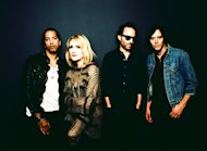 Metric's Emily Haines Talks New LP, Collaborating With Lou Reed