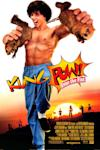 Poster of Kung Pow: Enter the Fist