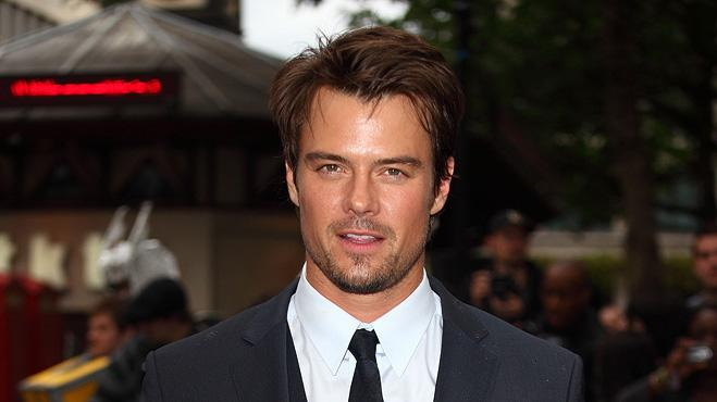 Transformers Revenge of the Fallen UK Premiere 2009 Josh Duhamel