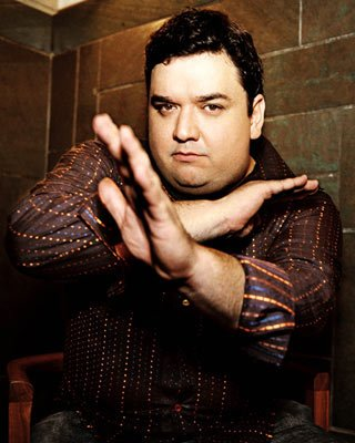 Horatio Sanz NBC's Saturday Night Live