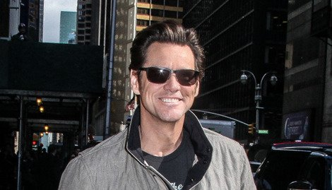 Will Jim Carrey join the cast of Spider-Man 2?