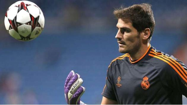 Real Madrid : direction Arsenal pour Casillas ?