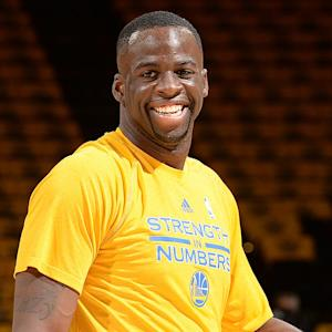Draymond Green's road to the NBA