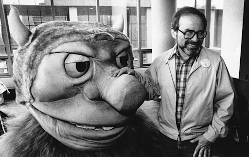'Where Wild Things Are' author Maurice Sendak dies
