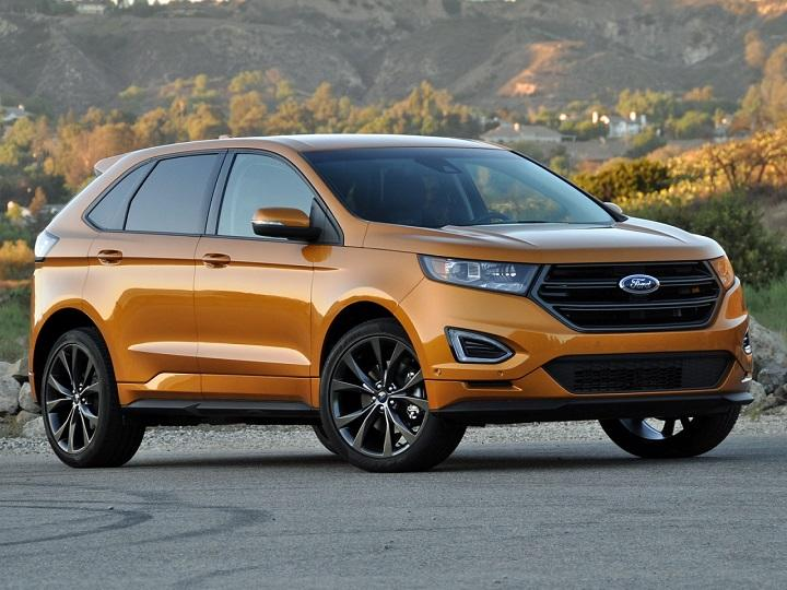 PowerSteering New Car Review: 2015 Ford Edge