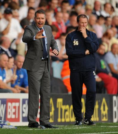 Soccer - Sky Bet League One - Peterborough United v Preston North End - London Road