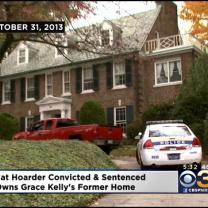 Owner Of Grace Kelly's Former Home Sentenced On Animal Cruelty Charges
