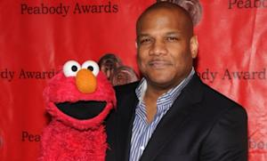 Elmo puppeteer Kevin Clash attends the 2010 Peabody Awards: Clash resigned from Sesame Street on Nov. 20 after a second man alleged he had a sexual relationship with Clash when the accuser was a minor.