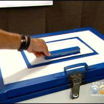 Drug And Weapon 'Amnesty Boxes' To Be Tested At 4 Philadelphia Public Schools