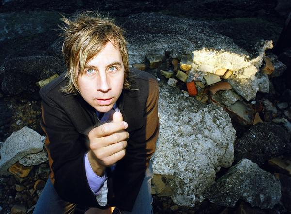 John Vanderslice Gets Back to Nature on 'Raw Wood' - Song Premiere