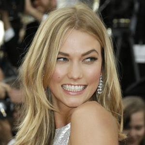 Karlie Kloss Dances It Up in Cannes