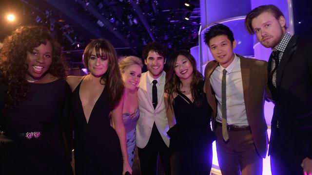 Watch the Cast of 'Glee' Slay Their Final Live Performance!