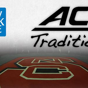 NC State's Traditional Culture | ACC Traditions Presented by New York Life