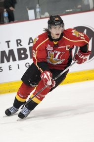 WJC: Canada Cuts Felix Girard, Final Roster Set?