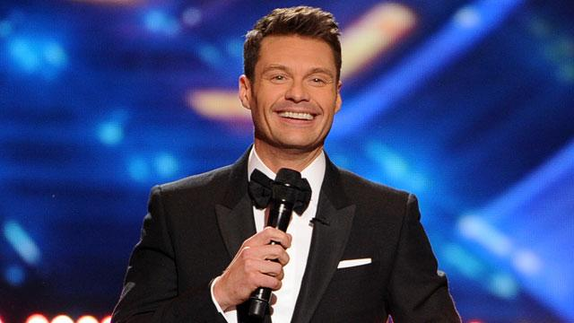 Ryan Seacrest 'Shed a Tear' When Asked to Be Sister's Man of Honor