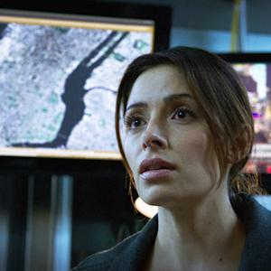 Person Of Interest - The Storm Arrives
