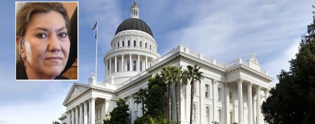 Religious push derails California right-to-die bill