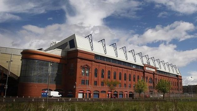 Kieran Prior will purchase up to 1.4 per cent of Rangers within the next 48 hours