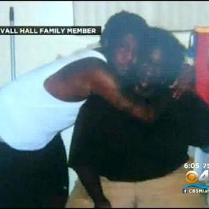 Family Files Suit In Deadly Miami Gardens Police Shooting
