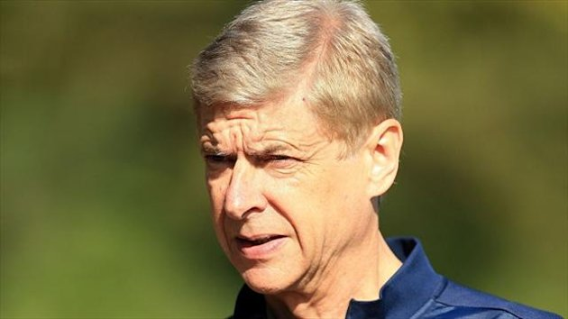 Arsenal boss Arsene Wenger (PA Sport)