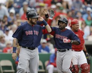 Red Sox get to Cliff Lee in 7-6 win over Phillies