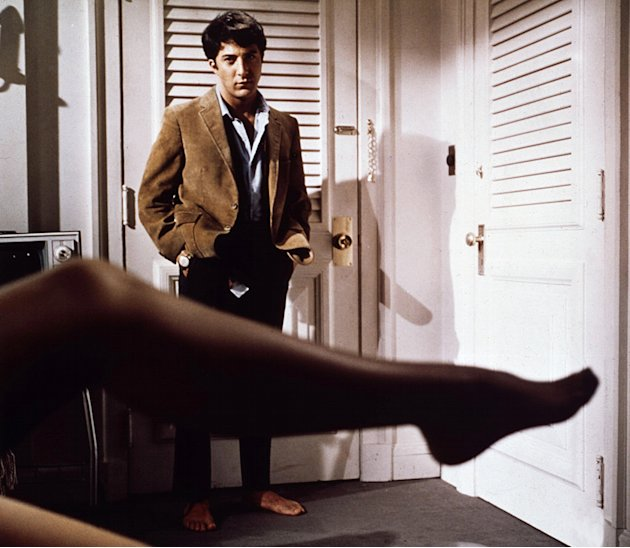 100 Movies Gallery 2009 The Graduate