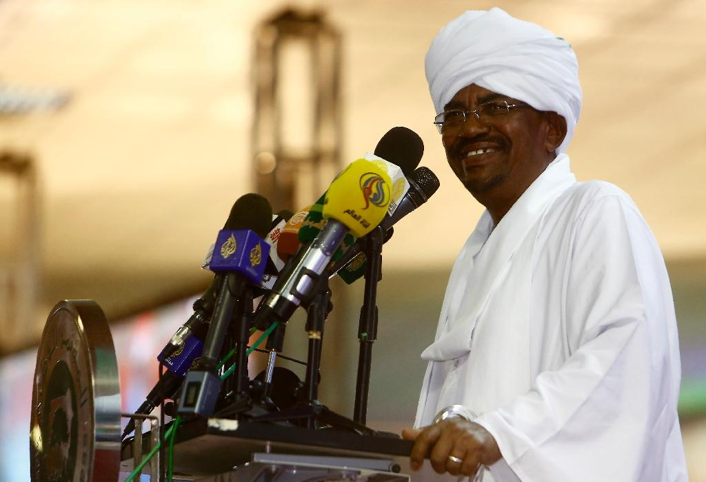 For Sudan's Bashir, now the battle begins