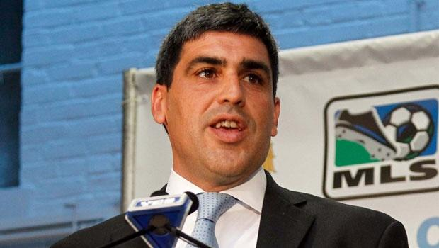 New York City FC name Claudio Reyna director of football operations