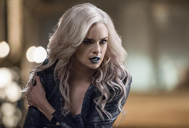 The Flash: Danielle Panabaker Teases Killer Frost's Chilling Earth-Two Debut