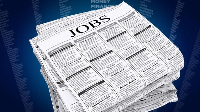 Job Market 'Making Slow and Steady Progress Every Month': Jack Ablin