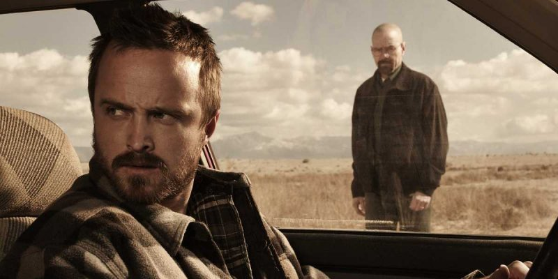 jesse breaking bad walt