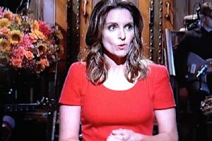 Tina Fey Gets 'Saturday Night Live' Off to Fast Ratings Start