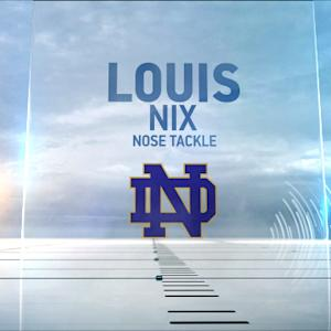 NFL Comparisons: Louis Nix