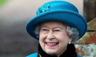 Queen &#39;Suffering From Gastroenteritis&#39;