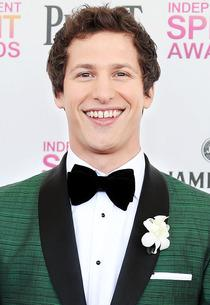 Andy Samberg | Photo Credits: Michael Tran/FilmMagic/Getty Images