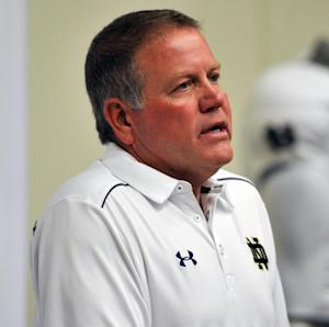 Notre Dame to hold out 5th player in investigation