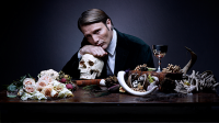 NBC's 'Hannibal' To Screen At WonderCon, Plus Previews Of 'Hemlock Grove', 'Pacific Rim', 'Mortal Instruments', 'Hobbit 2′ & More