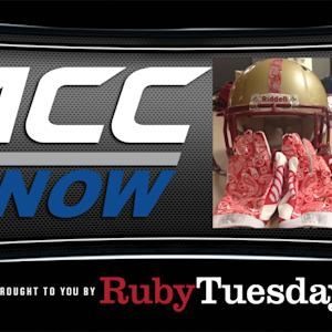 BC To Honor 9/11 Hero | ACC Now